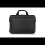 "Urban Factory TopLight Toploading Laptop Bag 15.6"" Black"