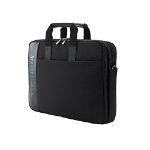 "Toshiba B214 notebook case 35.6 cm (14"") Briefcase Black"