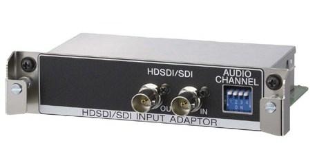 SONY LFD Sony BKM-FW16 - Monitor terminal expansion board - for Sony FWD-S42H1, FWD-S47H1, GXD-L52H1, GXD-L65