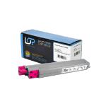 Click, Save & Print Remanufactured Oki 42918914 Magenta Toner Cartridge