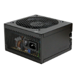 Antec VP350P 350W ATX Black power supply unit