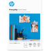 HP CR757A photo paper White Gloss