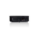 Optoma S331 Desktop projector 3200ANSI lumens DLP SVGA (800x600) 3D Black data projector