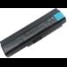 Toshiba Battery (Li-Ion, 6cell, 5200mAh)