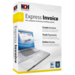 NCH Software Express Invoice Win/Mac