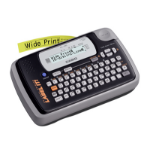Casio KL-120L Label Printer