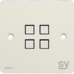 SY Electronics SY-KPM4-BW matrix switch accessory