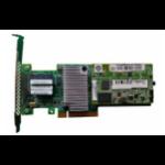 Lenovo RAID 720i PCIe Adapte PCI Express x8 3.0 12Gbit/s RAID controller