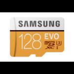 Samsung MB-MP128G flashgeheugen 128 GB MicroSDXC Klasse 10 UHS-I