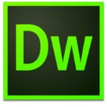 Adobe Dreamweaver CC, f/ CS3+, Level 4(1000+), 1U, 1Y