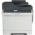 Lexmark CX310dn 1200 x 1200DPI Laser A4 23ppm Black,White multifunctional