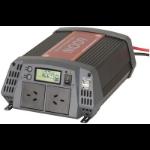 Generic 600W Pure Sine Wave Inverter with 20A Solar Regulator