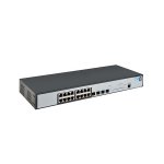 Hewlett Packard Enterprise 1920-16G Managed L3 Gigabit Ethernet (10/100/1000) Grey