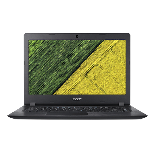 "Acer Aspire A314-31-C2L1 1.1GHz N3350 14"" 1366 x 768pixels 4G Black Notebook"