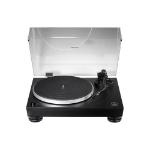 Audio-Technica AT-LP5X audio turntable Direct drive audio turntable Black
