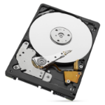 "Seagate FireCuda 2.5"" Hybrid-HDD 1000GB Serial ATA III internal hard drive"