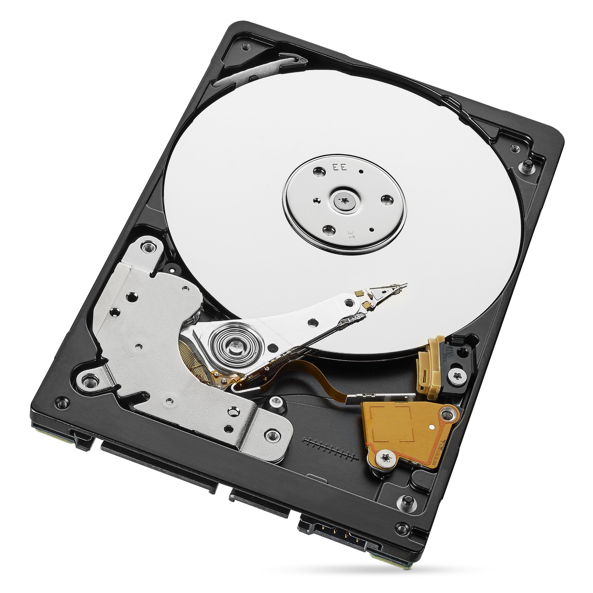 "Seagate FireCuda 2.5"" 2.5"" 1000 GB Serial ATA III Hybrid-HDD"