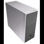 BitFenix Neos Midi-Tower Silver,White computer case