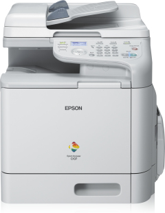 Epson AcuLaser CX37DN 600 x 600DPI Laser A4 16ppm