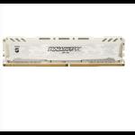 Crucial Ballistix Sport LT 8GB DDR4-2666 8GB DDR4 2666MHz memory module