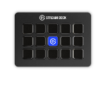 Elgato Stream Deck MK.2 Black 15 buttons