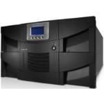 Quantum Scalar i80 150000GB 6U Black tape auto loader/library