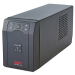 APC Smart-UPS Line-Interactive 420VA 4AC outlet(s) uninterruptible power supply (UPS)
