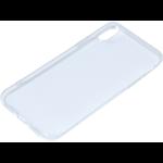 Sandberg Cover iPhone X/XS soft Clear