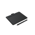 "Wacom Intuos S Bluetooth graphic tablet 2540 lpi 5.98 x 3.74"" (152 x 95 mm) USB/Bluetooth Black"
