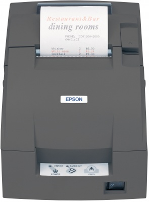 Epson TM-U220B (057A0): USB, PS, EDG