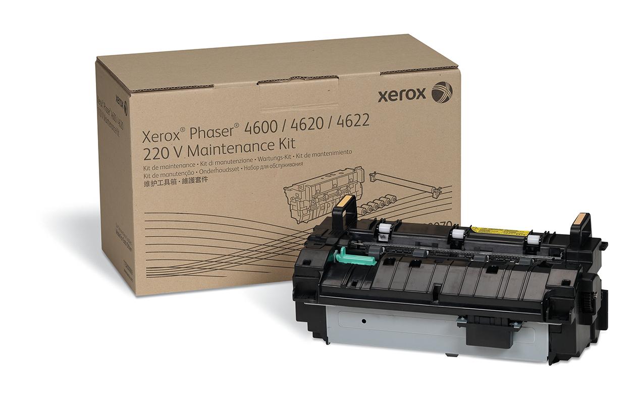 Xerox Juego De Mantenimiento De Fusor A 220 Volt (150.000 Páginas)