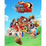 Namco Bandai Games ONE PIECE UNLIMITED WORLD RED DELUXE EDITION, PC Basic PC English video game