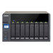 QNAP TS-831X NAS Tower Ethernet LAN Black