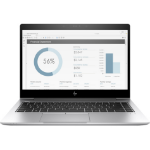 "HP EliteBook 830 G5 Zilver Notebook 33,8 cm (13.3"") 1920 x 1080 Pixels 2,50 GHz Zevende generatie Intel® Core™ i5 i5-7200U"