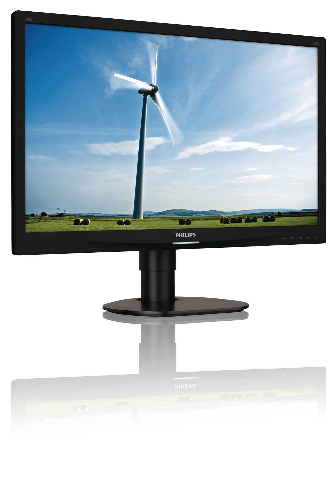 PHILIPS 241S4LCS00 MONITOR DRIVERS DOWNLOAD (2019)