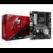 Asrock B550 Phantom Gaming 4/ac Zócalo AM4 ATX AMD B550