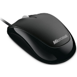 Microsoft 500 USB Optical 800DPI Black mice