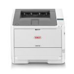 OKI B512DN Mono A4 45ppm LED Printer with Network and Duplex