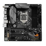 ASUS ROG STRIX Z270G GAMING Intel Z270 LGA 1151 (Socket H4) ATX motherboard