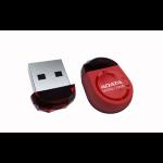 ADATA 8GB UD310 8GB USB 2.0 Type-A Red USB flash drive