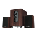 Logitech Z240 speaker set 2.0 channels 20 W Wood