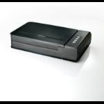 Plustek OpticBook 4800 1200 x 1200 DPI Flatbed scanner Black A4
