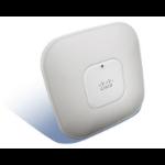 Cisco Aironet 1140 Internal 300Mbit/s White WLAN access point