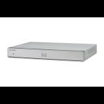 Cisco C1109-4PLTE2P wired router Gigabit Ethernet Gray