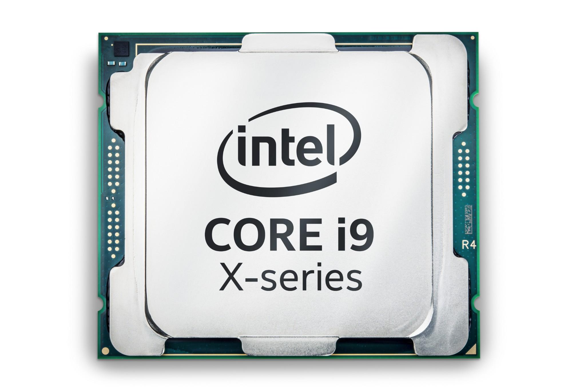 Intel i9-9900X procesador 3,5 GHz 19,25 MB Smart Cache