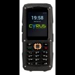 """Cyrus CM 8 5.08 cm (2"""") 190 g Black"""