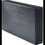 "Revoltec Alu-Line III EX307 3.5"" USB powered"