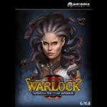 Paradox Interactive Warlock 2: Wrath of the Nagas PC/Mac