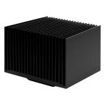 ARCTIC Alpine AM4 Passive – Silent CPU Cooler for AMD AM4