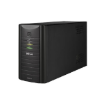 Trust Oxxtron 1300VA uninterruptible power supply (UPS) 4 AC outlet(s)